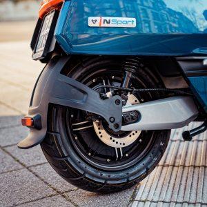 Bosch motor OPT
